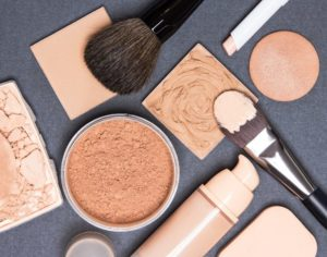 How to make your makeup last for a three-day Yom Tov: Part One