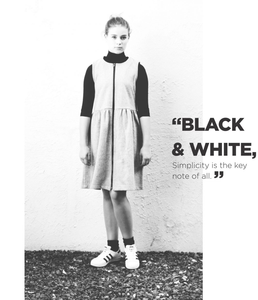 ava and lu black and white teen clothes