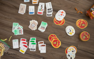 Games to Play with kids. What card games do you like?