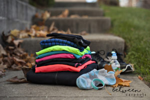 What to Wear for Your Fall (& Winter!) Runs