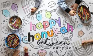 Just Add Crayons! Free Chanukah Coloring Pages Download