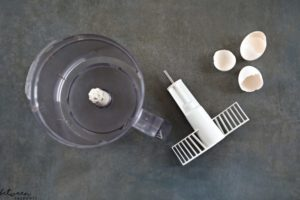 3 More Ways to Use Your Food Processor