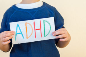 3 Ways You Can Build Up Your Child With ADHD