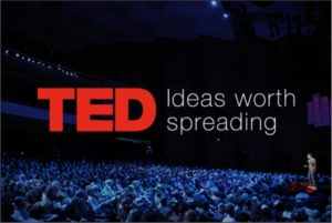 Ted Talks - Ideas worth spreading.