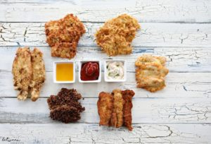 6 New Ways to Make Schnitzel This Pesach (Gluten-Free)