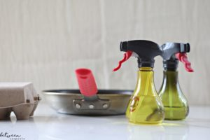 Do You Know What You Are Spraying Into Your Food? Here Is My Solution