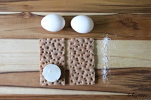 Calories That Count: Incredible Eggs