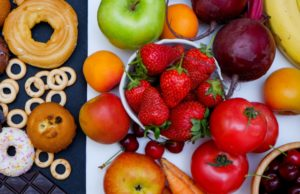What's the 80/20 rule? This nutrition approach might work for you.