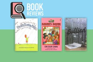 Jewish Book Reviews for children and teens on Between Carpools