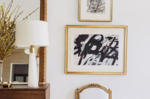 The Room is All Furnished…But It's Missing Something. How to Add Those Finishing Touches