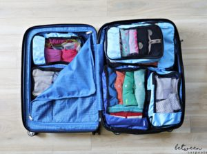 Is There a Way to Make Packing (and Unpacking) Easier? Yes!