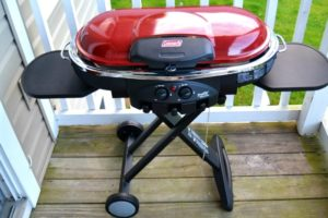 This Is the Grill You Need for Your Summer Vacation