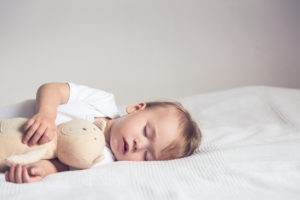 The Top 4 Baby Sleep Myths…and the Real Truth About Getting Your Baby to Sleep Better.
