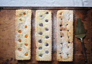 These 1-2-3 Tarts Will Be Your Fave Go-To Dessert