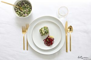 The Perfect Easy-Yet-Elegant Fish Appetizer