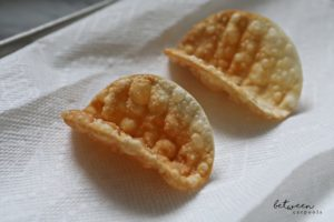 DIY: How to Fry Perfect Taco Shells in Minutes