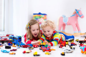 BFF: 5 Ways to Help Your Preschooler Make Friends at School