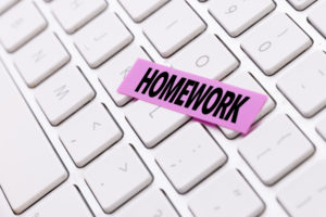 Who Can Help Your Child with Homework When You Can't?