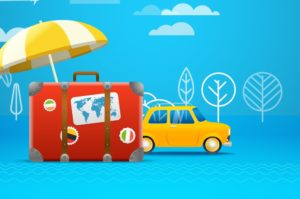 Scared to Leave the Kids and Get Away? 4 Ways to Make Sure Your Vacation Time Goes Smoothly