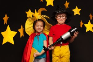 Do Your Kids Love to Perform? These Make Home Skits and Plays Even More Fun.