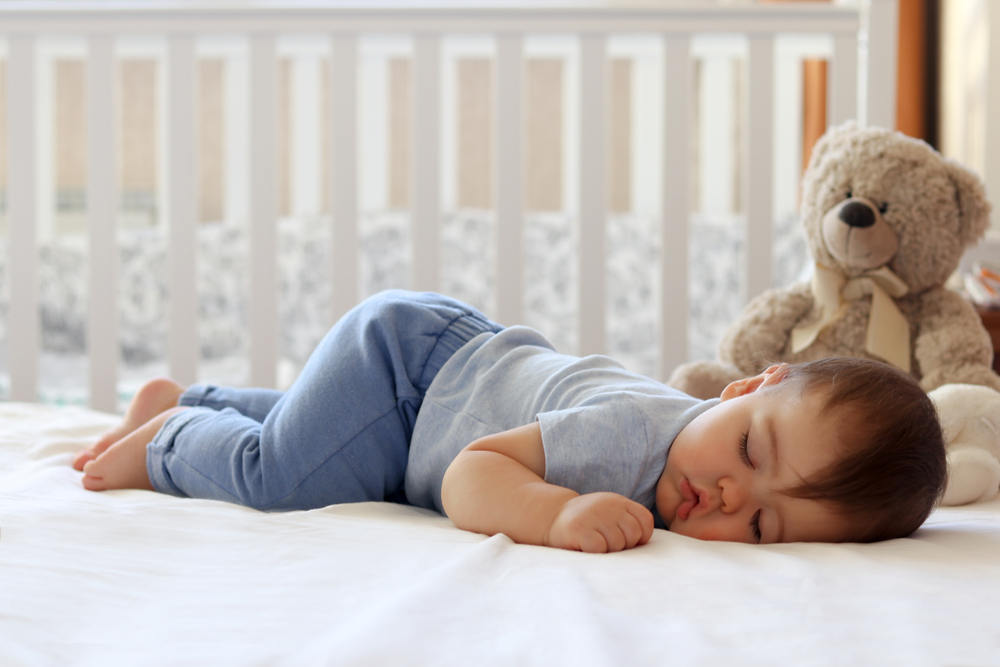 What Should My Baby's Schedule Be? What's the best time to nap or feed my baby or toddler? Confused moms want to know!