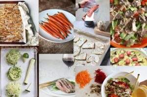 Want to Keep Pesach Light and Healthy? Here's Over 25 Recipes & Ideas to Help You Out.