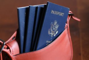 The Easy Way to Check in & Go Through Security When Flying Overseas