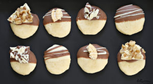 They're Like Cheesecake in a Cookie Form: Cheesecake Cookie Bites