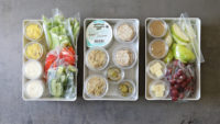 grab and go snack ideas