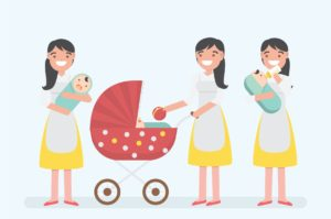 New Baby? Make Sure Your Baby is Safe with This Nanny Checklist.