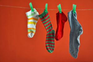 sock sorting