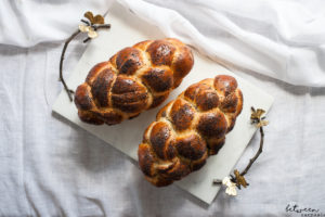 Yes, I'm Sharing My Essential Challah Recipe