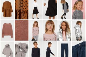 It's Here! Our H&M Fall Favorites for Mom, Kids, and Home