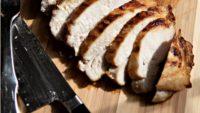 turkey london broil recipe