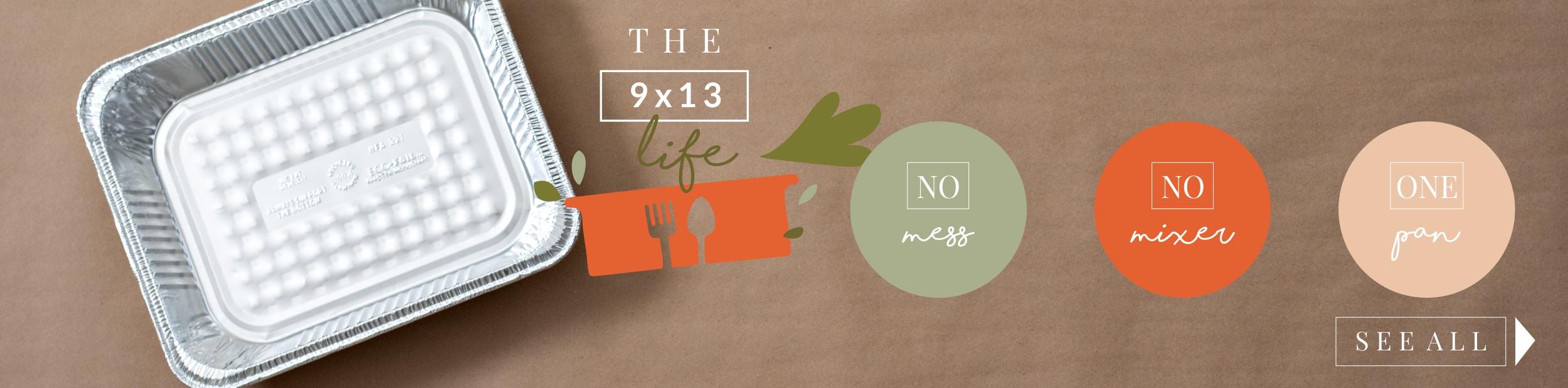 9x13 life bcp