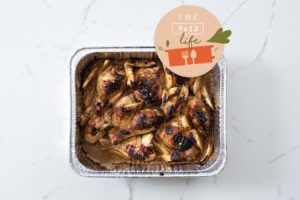 The 9 x 13 Life: Chicken And Potatoes In One Pan. This Is Not Your Bubbie's Recipe.