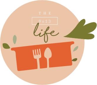 9x13 life logo