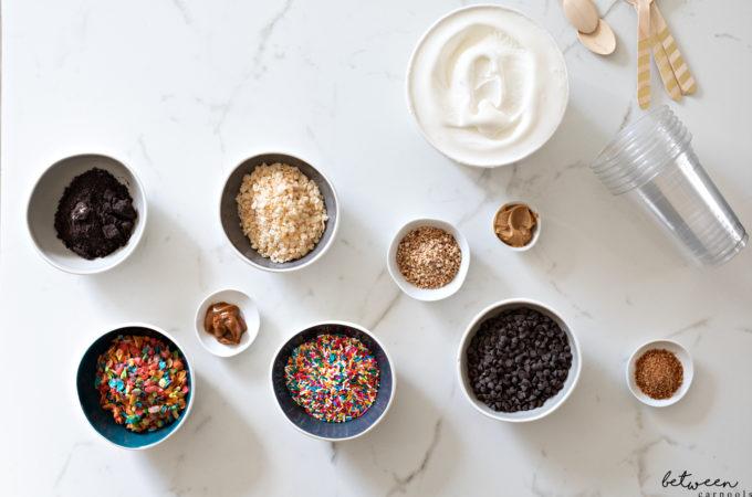 Ice Cream Night! Kids Will Love Making Razzles at Home