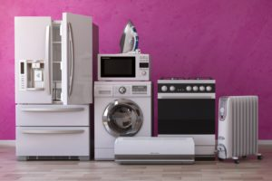 How to Maintain and Clean Your Appliances
