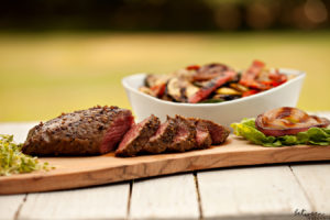 Why Oyster Steak Should Be Your Go-To Steak This BBQ Season