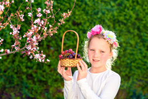 There's a 3 Day Yom Tov Coming. 5 Ways to Keep the Kids Excited and Busy Through It All.