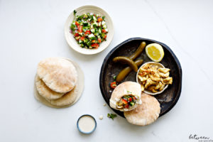 How to Make the Easiest and Best Shawarma Chicken