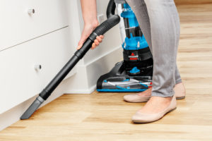 Why I Buy This Cheap Vacuum Every Four Years