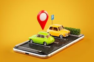 Top 7 Apps for a Great Summer Road Trip