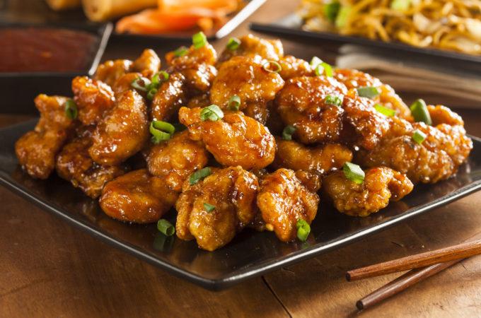 chicken fire poppers