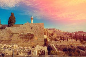 How to Vacation in Israel for Less