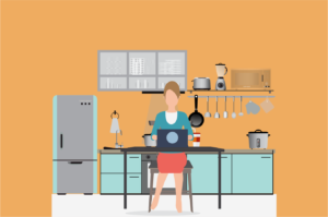 Our Best Tips for Working From Home