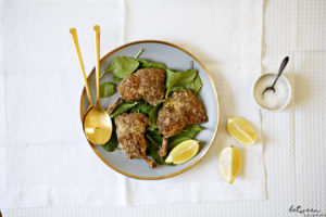How to Make This Easy, Delicious Chicken Steak