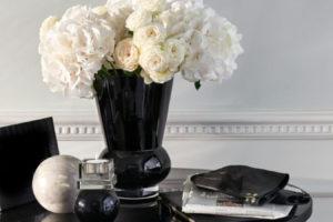 Fresh, Faux Florals, Table Accents + More