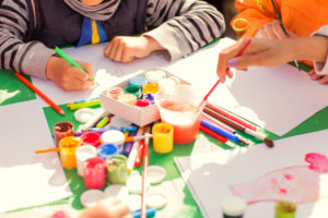 Our Roundup of Crafts and Fun Activities for Kids to Do!